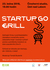 STARTUP GO GRILL